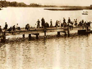 Dalrymples Jetty