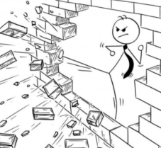 Breaking Down Brick Walls